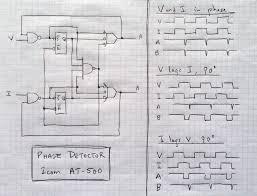 Draw Phasor Diagram Online K Jca