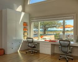 work desks home office. inspiring 2 person desk for home office and work station great dual with desks s