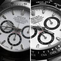 Face Off: Rolex Daytona <b>Steel</b> vs Ceramic <b>Bezel</b> | The Watch Club ...