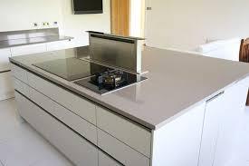kitchen island pop extractor
