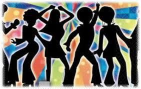 Resultado de imagem para pessoas a dançar+imagens