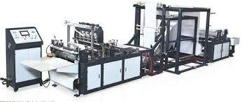 Fully Automatic MEET <b>Non Woven</b> Bag Making Machine, Capacity ...