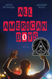 all american boys book by jason reynolds brendan kiely all american boys book by jason reynolds brendan kiely official publisher page simon schuster