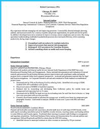 making a concise credential audit resume how to write a resume audit manager resume and tax auditor resume