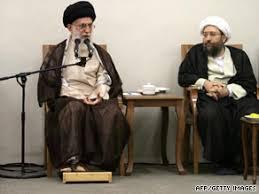 Afbeeldingsresultaat voor Sadeq Larijani