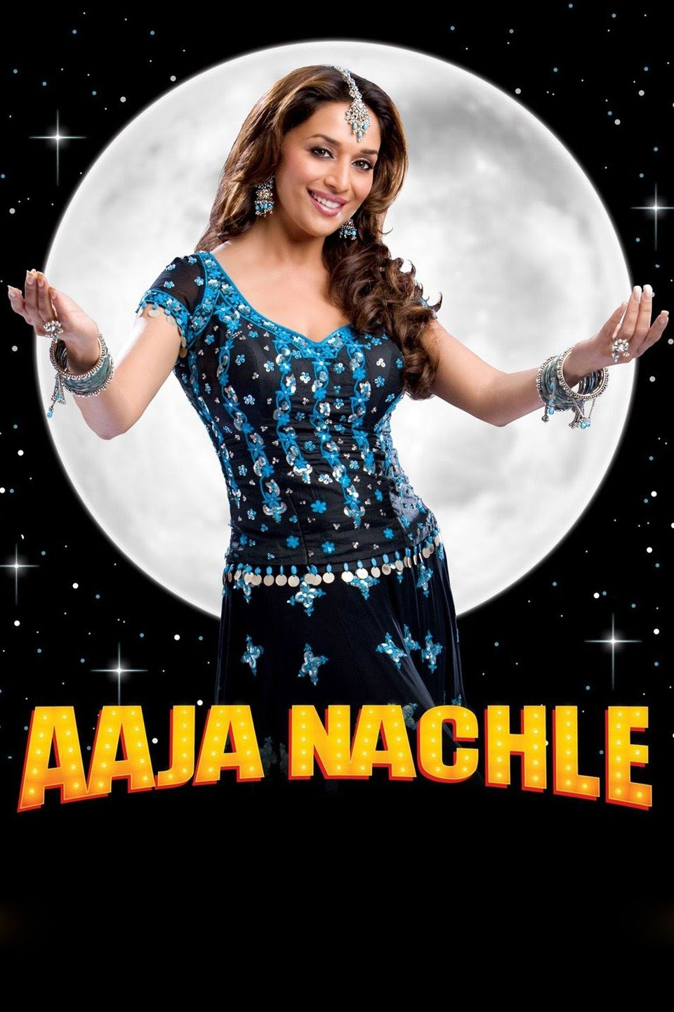 Aaja Nachle (2007) Hindi Full Movie 480p | 720p