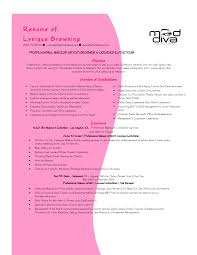 esthetician resume examples resume format 2017 esthetician