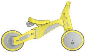 QYCloud <b>Children's Push Scooter</b>,<b>Balance</b> Bike Walker Infant ...