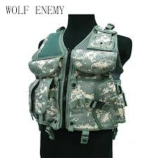 Tactical Mesh Vest <b>Camouflage Police</b> CS Nylon Jumper Carrier ...