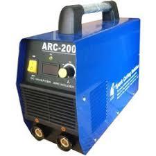 <b>Riland Single Phase</b> ARC200 Welding Machine, Rs 5000 /unit ...