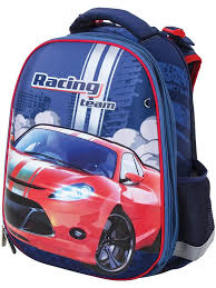 <b>Рюкзак Юнландия Extra</b> Racing Team 228803 - ElfaBrest