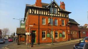 Image result for the horse and groom basford