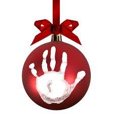 Pearhead Новогодний <b>шар на елку</b> на ленточке - Акушерство.Ru
