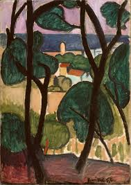 henri matisse essay heilbrunn timeline of art view of collioure