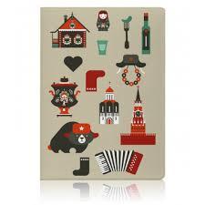 <b>Обложка</b> для паспорта <b>Miusli</b> Russia — купить в Москве в ...