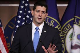 Image result for paul ryan and gop house