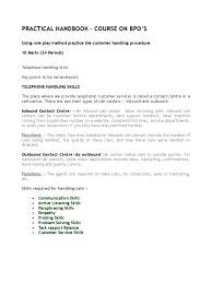 practical handbook bpo training manual business process practical handbook bpo training manual 2008 business process outsourcing