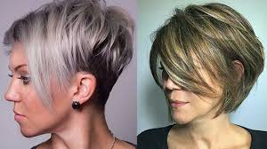Short Layer Hair Style layered haircuts for short hair 2018 short layered hairstyles 8965 by wearticles.com