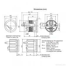 voltmeter wiring diagram wiring diagram and hernes voltmeter wiring diagram charging system in petaluma