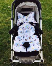 <b>Baby stroller</b> car seat <b>accessories Diaper</b> Pad <b>stroller</b> cushion cotton ...
