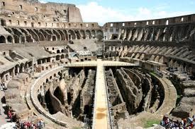 Colloseum-Of-Rome