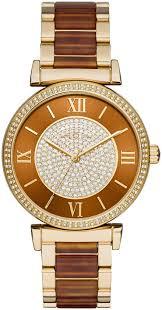 Американские <b>часы Michael Kors</b> Catlin <b>MK3411</b>, купить оригинал