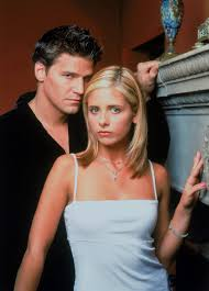 '<b>Buffy the Vampire Slayer</b>' Series Reboot With Black Lead In Works ...