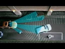 VOLVO : Collision Warning with Full Auto Break and Pedestrian ...
