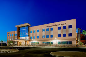 page  canyon vista medical office building sierra vista ariz