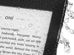 Amazon's all-<b>new</b>, <b>waterproof</b> Kindle Paperwhite | ZDNet