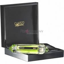 Женская <b>парфюмерная вода</b> CUARZO <b>SIGNATURE</b> GEMS ...
