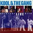 The Best of Kool and the Gang: Live