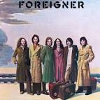 Foreigner album by Foreigner