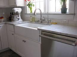 farmhouse sink beveled apron kitchen sinks apron kitchen sink