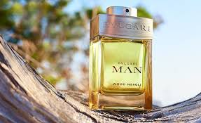 BVLGARI <b>MAN WOOD</b> NEROLI FRAGRANCE | Bvlgari
