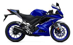 For Sale: <b>Yamaha YZF-R125</b> (2019 On) • The Bike Market