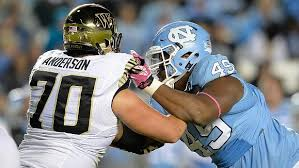 North Carolina, Wake Forest to meet in non-conference game on ...