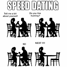 speed dating girl tell me about yourself do you like hunting speed dating girl tell me about yourself do you like hunting