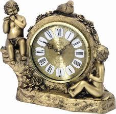 Купить <b>настольные часы Rhythm</b>|Цены,скидки