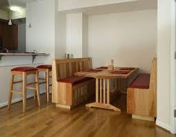 Kitchen Banquette Furniture Very Nice Kitchen Banquette Design Ideas And Decor