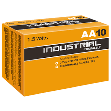 <b>AA</b> Batteries (LR6) | All main brands available