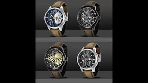 <b>Pagani Design</b> PD-<b>1665</b> Men's 100M Waterproof Watch Luxury ...