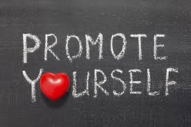 Image result for promote yourself