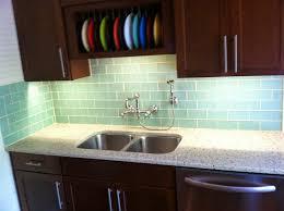 design backsplash bathroom sink tile