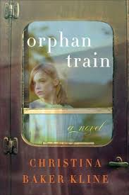 Orphan Train: Author Interview with Christina Baker Kline   Books on ...