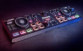 <b>Numark</b> DJ2GO2 <b>контроллер</b> для утльтра мобильных диджеев ...