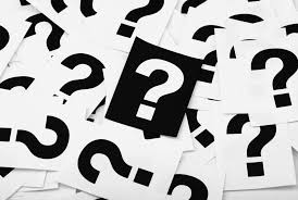 ask questions online these question and answer sites photo of question mark cards