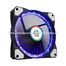 <b>Alseye</b> 1300rpm High Airflow <b>120mm Fan</b> for <b>CPU Cooler</b> and Case ...