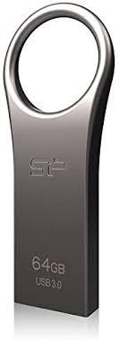 Silicon Power 64GB Jewel J80 USB 3.0 Flash Drive ... - Amazon.com