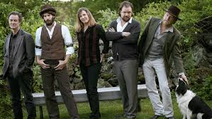 <b>Ray LaMontagne And The</b> Pariah Dogs In Concert : NPR